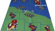 Детски килим 201-02 размер: 150/200