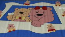 Детски килим 202-04 размер: 150/200