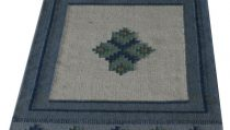 десен 535 син - размер 90/160; 80/300