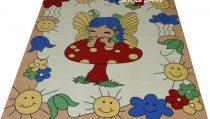 Детски килим 204-02 размер: 150/200